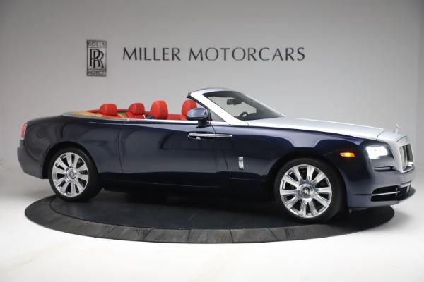 Used 2016 Rolls-Royce Dawn for sale $269,900 at Alfa Romeo of Westport in Westport CT 06880 11