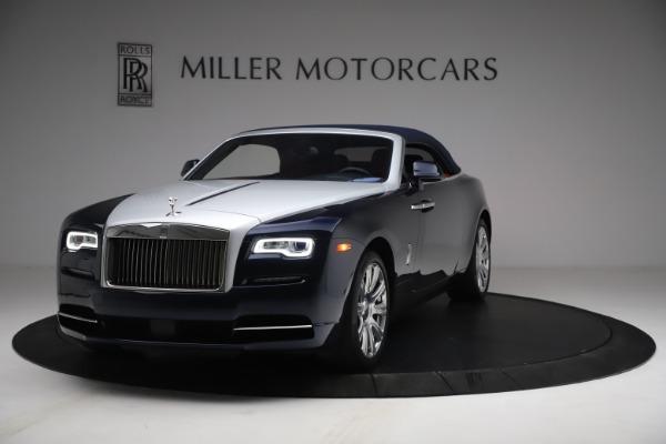Used 2016 Rolls-Royce Dawn for sale $269,900 at Alfa Romeo of Westport in Westport CT 06880 12