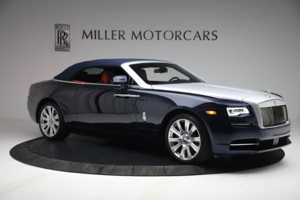 Used 2016 Rolls-Royce Dawn for sale $269,900 at Alfa Romeo of Westport in Westport CT 06880 17
