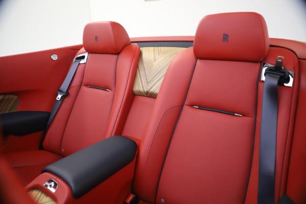 Used 2016 Rolls-Royce Dawn for sale $269,900 at Alfa Romeo of Westport in Westport CT 06880 22