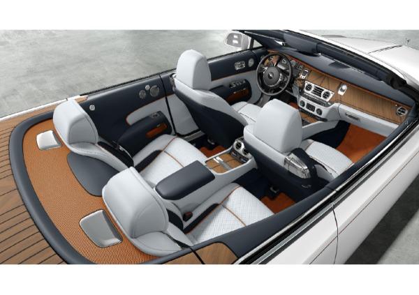 New 2021 Rolls-Royce Dawn for sale Call for price at Alfa Romeo of Westport in Westport CT 06880 6