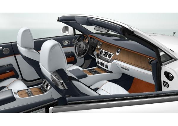 New 2021 Rolls-Royce Dawn for sale Call for price at Alfa Romeo of Westport in Westport CT 06880 8