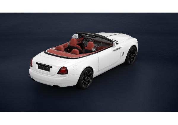 New 2021 Rolls-Royce Dawn Black Badge for sale Call for price at Alfa Romeo of Westport in Westport CT 06880 3