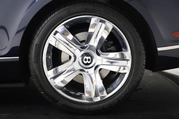 Used 2011 Bentley Continental GTC GT for sale Sold at Alfa Romeo of Westport in Westport CT 06880 23