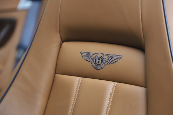Used 2011 Bentley Continental GTC GT for sale Sold at Alfa Romeo of Westport in Westport CT 06880 28