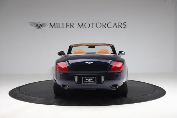 Used 2011 Bentley Continental GTC GT for sale Sold at Alfa Romeo of Westport in Westport CT 06880 6