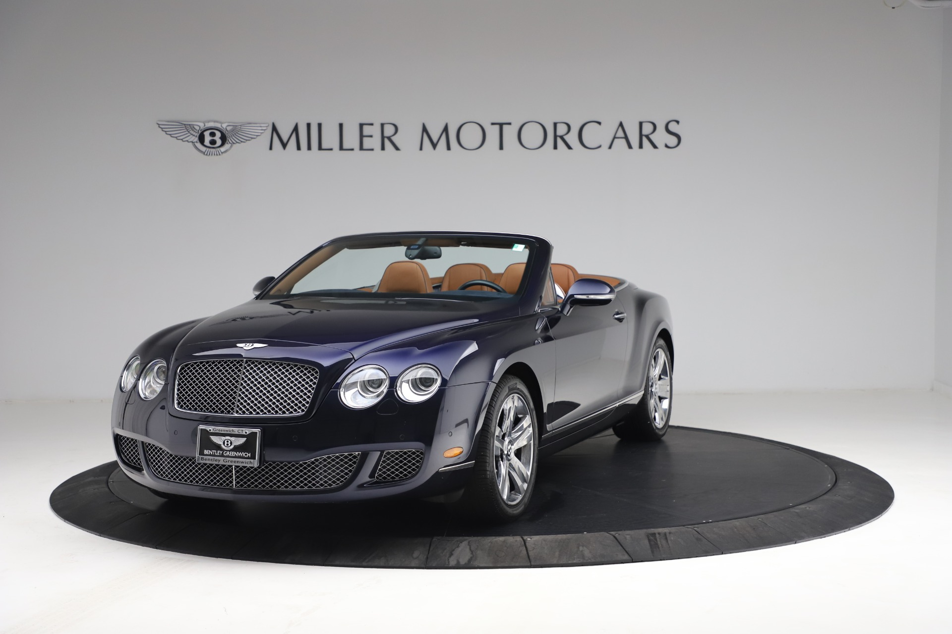 Used 2011 Bentley Continental GTC GT for sale Sold at Alfa Romeo of Westport in Westport CT 06880 1