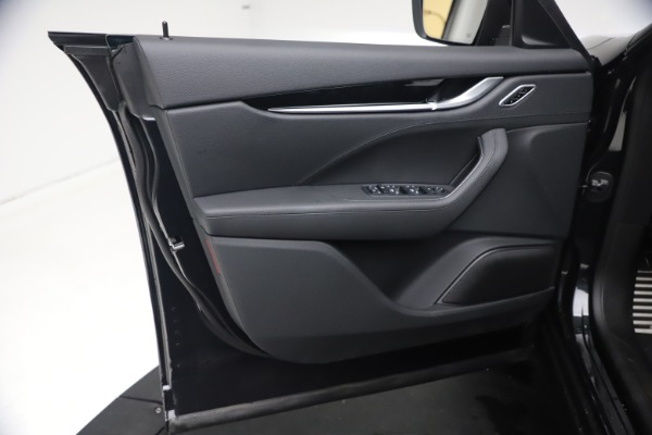 New 2021 Maserati Levante Q4 for sale Sold at Alfa Romeo of Westport in Westport CT 06880 16