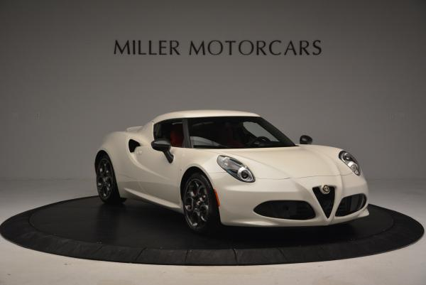 Used 2015 Alfa Romeo 4C for sale Sold at Alfa Romeo of Westport in Westport CT 06880 11