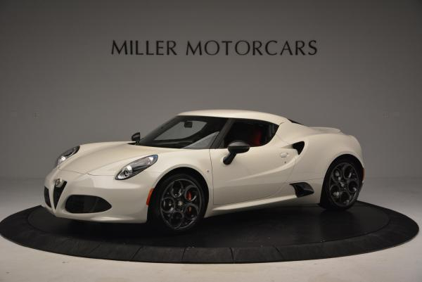 Used 2015 Alfa Romeo 4C for sale Sold at Alfa Romeo of Westport in Westport CT 06880 2