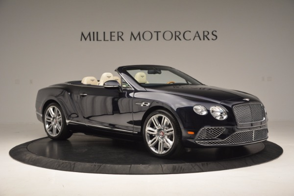 New 2017 Bentley Continental GT V8 for sale Sold at Alfa Romeo of Westport in Westport CT 06880 10