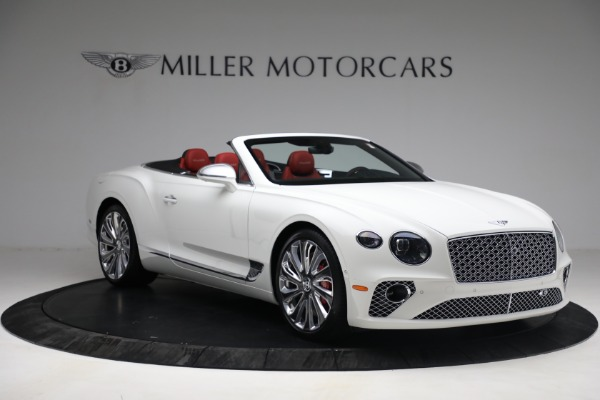 New 2021 Bentley Continental GT V8 Mulliner for sale Call for price at Alfa Romeo of Westport in Westport CT 06880 10