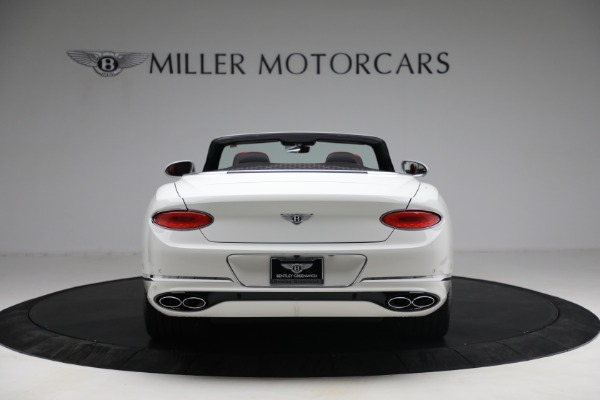 New 2021 Bentley Continental GT V8 Mulliner for sale Call for price at Alfa Romeo of Westport in Westport CT 06880 5