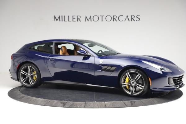 Used 2018 Ferrari GTC4Lusso for sale $289,900 at Alfa Romeo of Westport in Westport CT 06880 10
