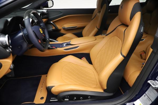 Used 2018 Ferrari GTC4Lusso for sale $289,900 at Alfa Romeo of Westport in Westport CT 06880 14