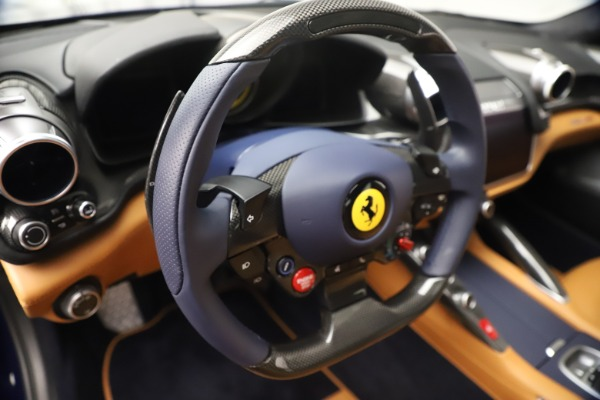 Used 2018 Ferrari GTC4Lusso for sale $289,900 at Alfa Romeo of Westport in Westport CT 06880 17