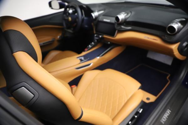 Used 2018 Ferrari GTC4Lusso for sale $289,900 at Alfa Romeo of Westport in Westport CT 06880 20