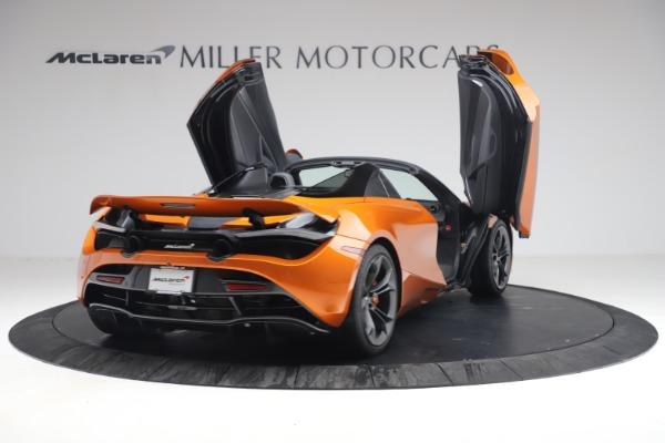 Used 2020 McLaren 720S Spider for sale $335,900 at Alfa Romeo of Westport in Westport CT 06880 19