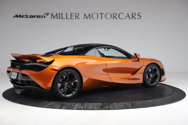 Used 2020 McLaren 720S Spider for sale $335,900 at Alfa Romeo of Westport in Westport CT 06880 27