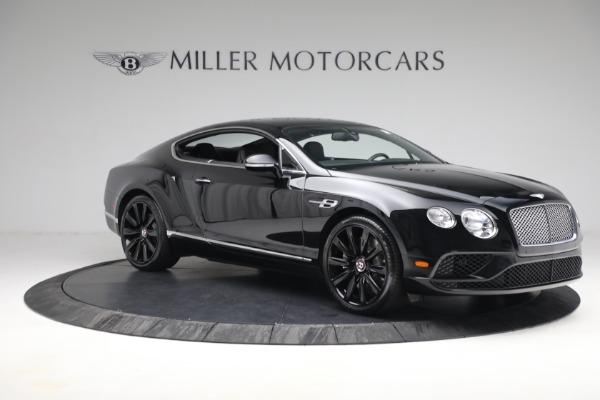 New 2017 Bentley Continental GT V8 for sale Sold at Alfa Romeo of Westport in Westport CT 06880 11
