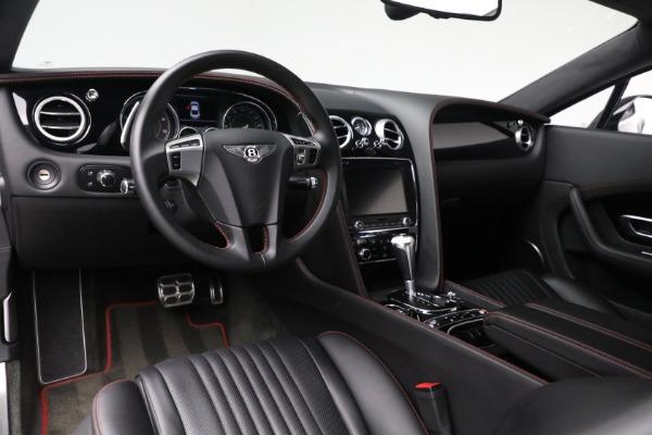 New 2017 Bentley Continental GT V8 for sale Sold at Alfa Romeo of Westport in Westport CT 06880 15