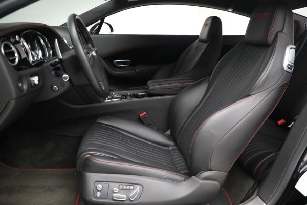 New 2017 Bentley Continental GT V8 for sale Sold at Alfa Romeo of Westport in Westport CT 06880 16