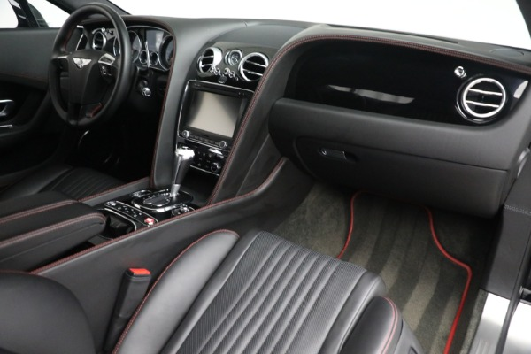 New 2017 Bentley Continental GT V8 for sale Sold at Alfa Romeo of Westport in Westport CT 06880 18