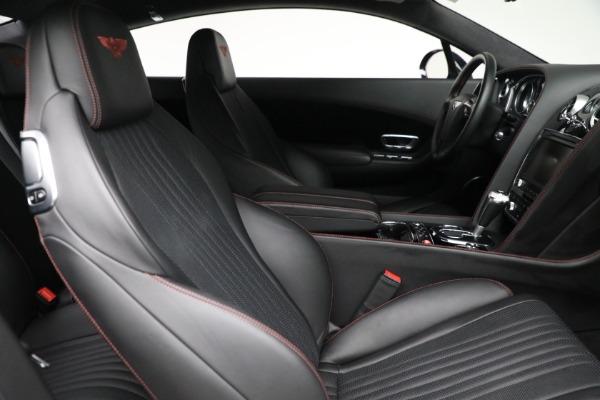 New 2017 Bentley Continental GT V8 for sale Sold at Alfa Romeo of Westport in Westport CT 06880 19