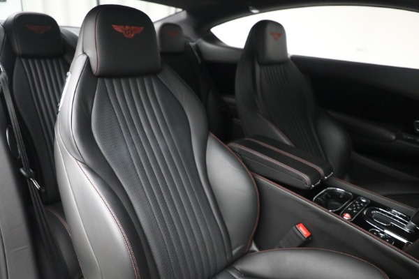New 2017 Bentley Continental GT V8 for sale Sold at Alfa Romeo of Westport in Westport CT 06880 20