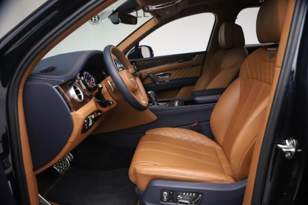Used 2018 Bentley Bentayga W12 Signature for sale $149,900 at Alfa Romeo of Westport in Westport CT 06880 18