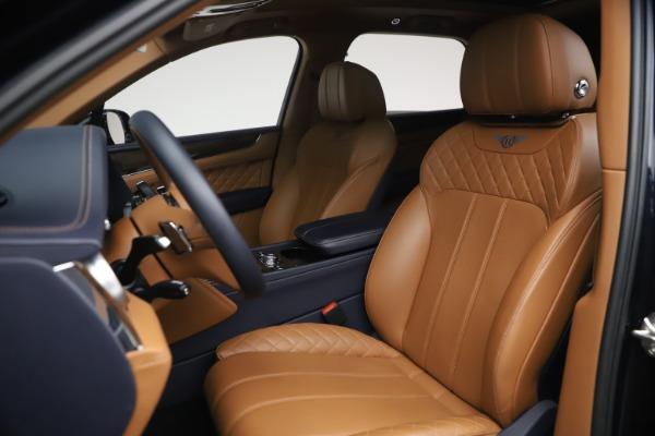 Used 2018 Bentley Bentayga W12 Signature for sale $149,900 at Alfa Romeo of Westport in Westport CT 06880 19