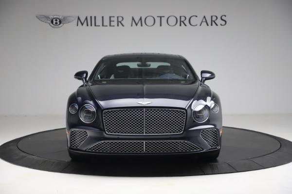 Used 2021 Bentley Continental GT V8 for sale Sold at Alfa Romeo of Westport in Westport CT 06880 11