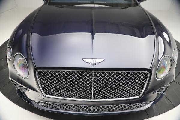 Used 2021 Bentley Continental GT V8 for sale Sold at Alfa Romeo of Westport in Westport CT 06880 12