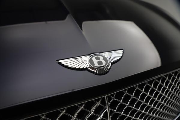 Used 2021 Bentley Continental GT V8 for sale Sold at Alfa Romeo of Westport in Westport CT 06880 13