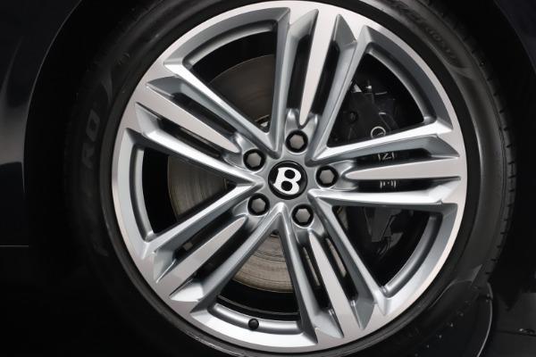 Used 2021 Bentley Continental GT V8 for sale Sold at Alfa Romeo of Westport in Westport CT 06880 14