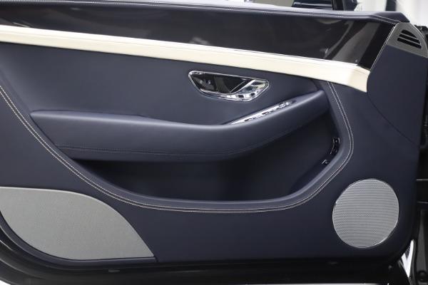Used 2021 Bentley Continental GT V8 for sale Sold at Alfa Romeo of Westport in Westport CT 06880 15