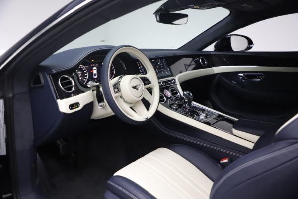 Used 2021 Bentley Continental GT V8 for sale Sold at Alfa Romeo of Westport in Westport CT 06880 16