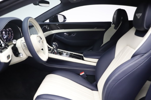 Used 2021 Bentley Continental GT V8 for sale Sold at Alfa Romeo of Westport in Westport CT 06880 17