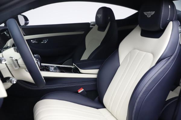 Used 2021 Bentley Continental GT V8 for sale Sold at Alfa Romeo of Westport in Westport CT 06880 18