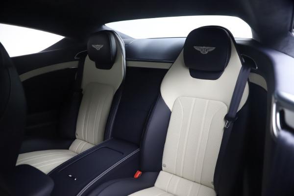 Used 2021 Bentley Continental GT V8 for sale Sold at Alfa Romeo of Westport in Westport CT 06880 19