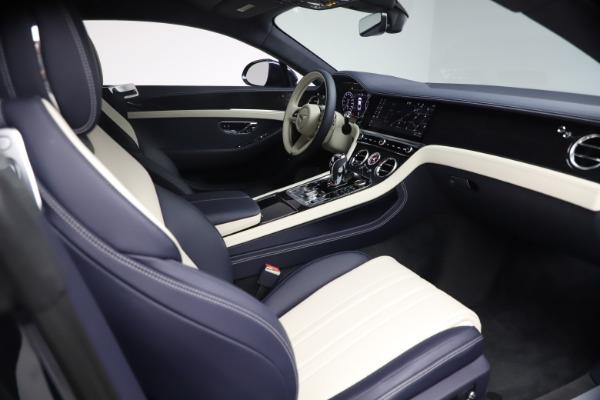 Used 2021 Bentley Continental GT V8 for sale Sold at Alfa Romeo of Westport in Westport CT 06880 22