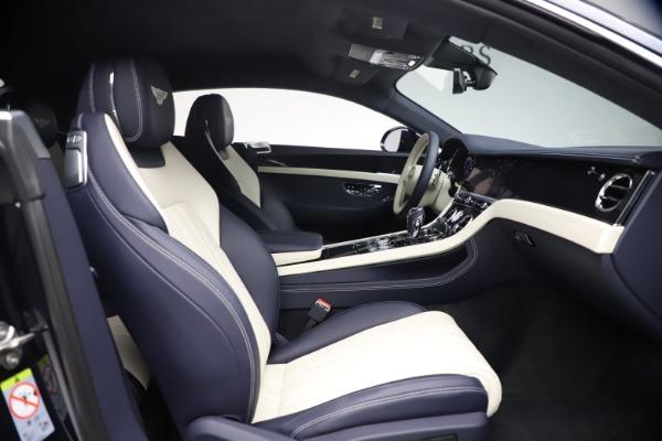 Used 2021 Bentley Continental GT V8 for sale Sold at Alfa Romeo of Westport in Westport CT 06880 23
