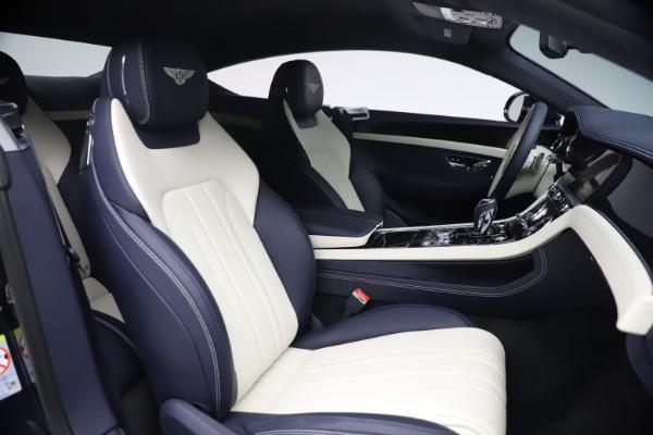 Used 2021 Bentley Continental GT V8 for sale Sold at Alfa Romeo of Westport in Westport CT 06880 24