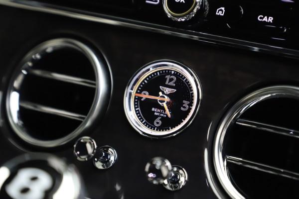 Used 2021 Bentley Continental GT V8 for sale Sold at Alfa Romeo of Westport in Westport CT 06880 26