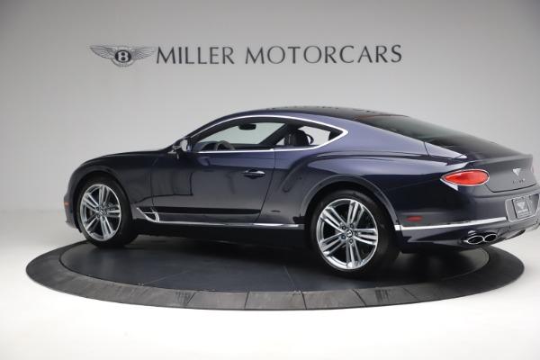Used 2021 Bentley Continental GT V8 for sale Sold at Alfa Romeo of Westport in Westport CT 06880 3