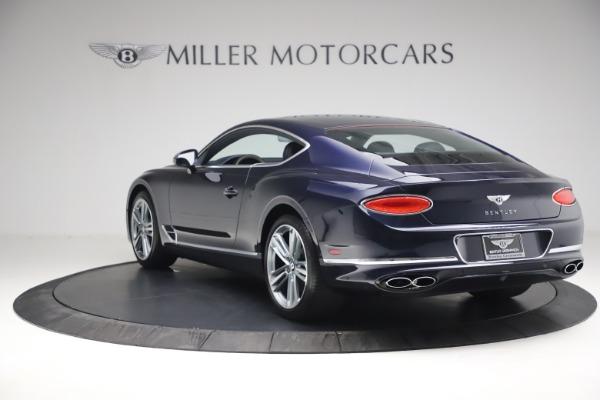 Used 2021 Bentley Continental GT V8 for sale Sold at Alfa Romeo of Westport in Westport CT 06880 4