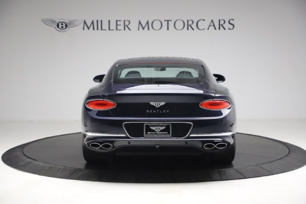Used 2021 Bentley Continental GT V8 for sale Sold at Alfa Romeo of Westport in Westport CT 06880 5