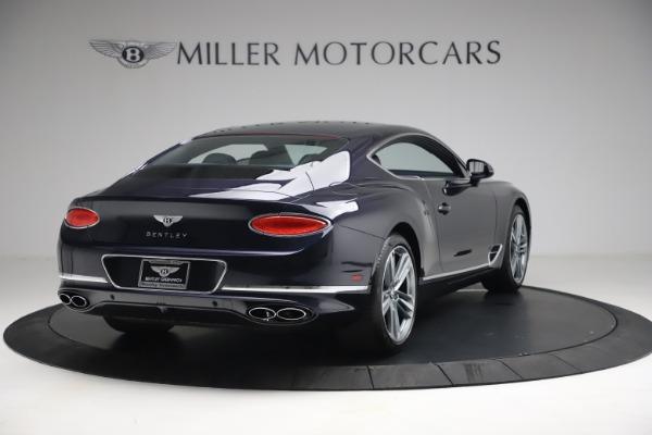 Used 2021 Bentley Continental GT V8 for sale Sold at Alfa Romeo of Westport in Westport CT 06880 6