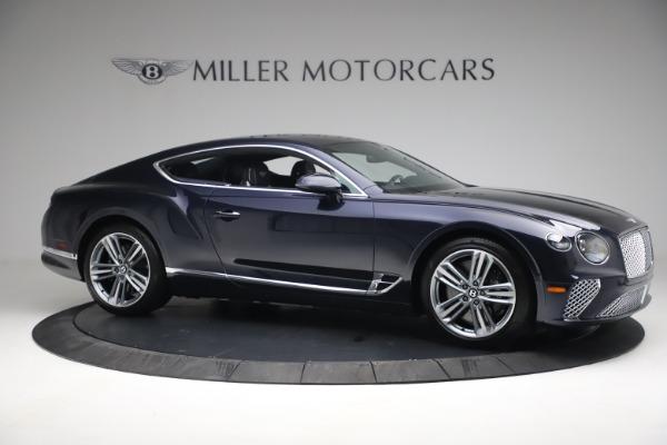Used 2021 Bentley Continental GT V8 for sale Sold at Alfa Romeo of Westport in Westport CT 06880 9