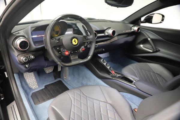 Used 2019 Ferrari 812 Superfast for sale $359,900 at Alfa Romeo of Westport in Westport CT 06880 13